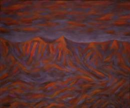 Розенберг Яков. The Ramon Crater (  )