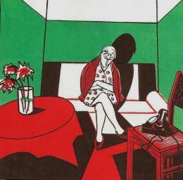 Каплан Самуил. Одиночество ( 1963 г. )