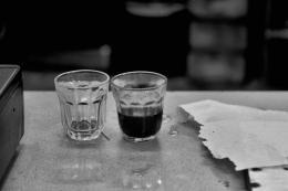 Запасская Лена. Кофе в Аджами (  )