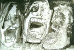 """Ройтих Геннадий. """"ОПЕРНЫЕ ПЕВЦЫ"""" из ХОД ХАШАРОНА ( 2009 г. )"""